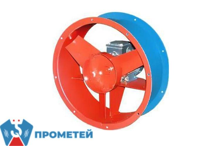 Вентилятор ВРO 06-300-4 (ВРО 13-290)
