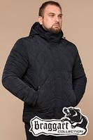 Мужская зимняя куртка на меху (р. 46-54) арт. 19121A