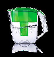 Фильтр-кувшин НАША ВОДА Максима зеленый 5 л, фото 1