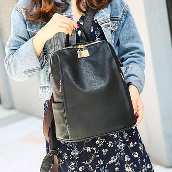 Как выбрать женский городской рюкзак