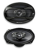 Коаксиальная автомобильная акустика Pioneer TS-A6975S