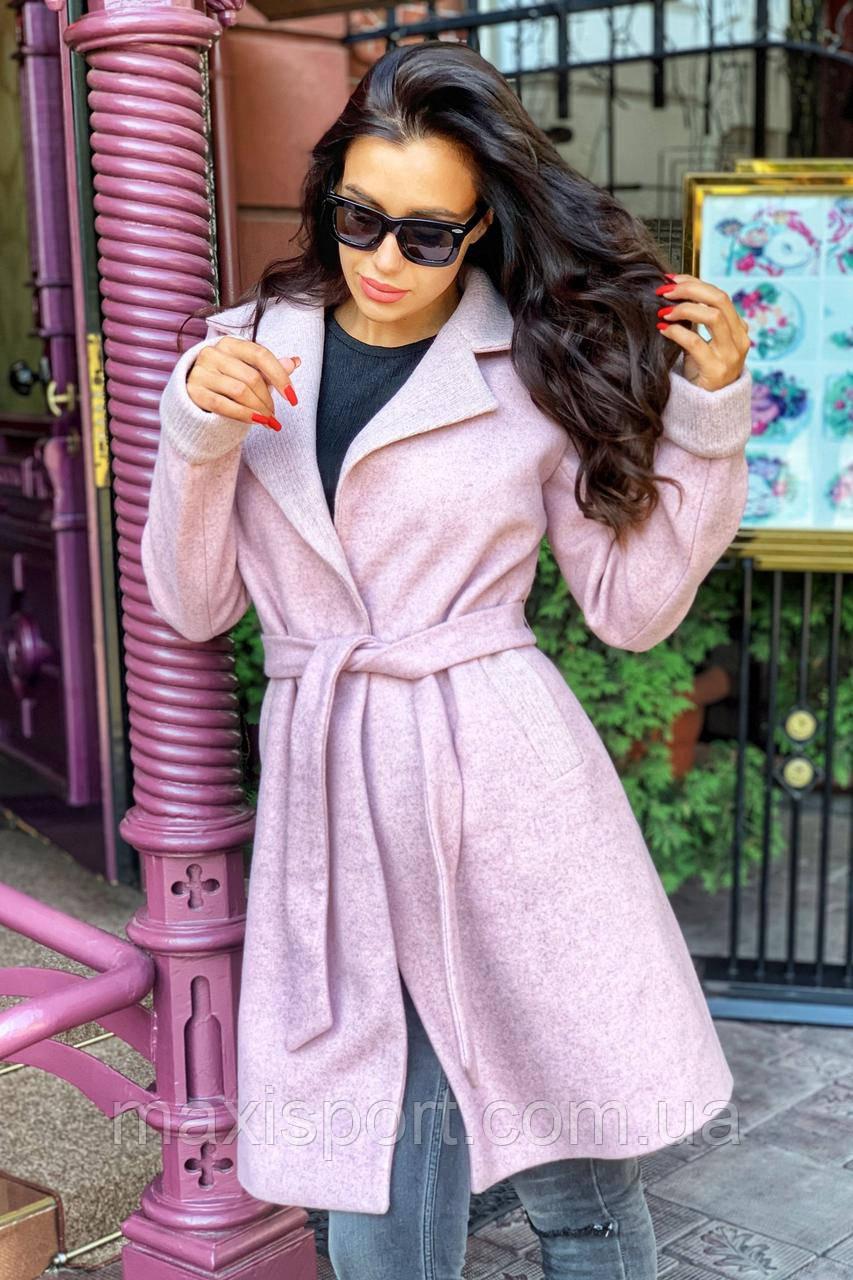 Женское кашемировое пальто Freever (8014)
