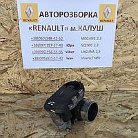 Дросельна заслонка 2.0 dci Renault Trafic Opel Vivaro 07-15р. 8200330810