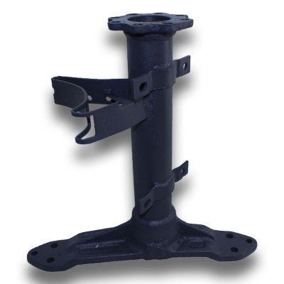 Кронштейн ГУРа Т40-3401180 (труба рулевого управления)