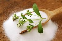 Стевиозид, заменитель сахара
