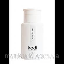 Жидкость для снятия липкого слоя Cleanser, 160 мл, Kodi