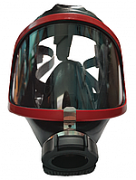 Панорамная маска Drager panorama nova standard P