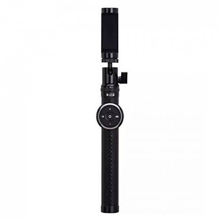 Монопод для Селфи Momax Pro 90 cm,black (KMS4D), фото 2
