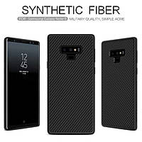 Карбоновый чехол для Samsung Note 9 N960 Nillkin Synthetic Fiber