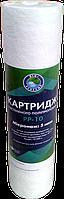 Фільтр вспінений поліпропіленовий 5 мкм