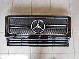 Тюнинг Mercedes AMG, комплект обвеса G-class, фото 6