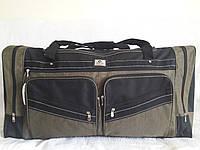 Дорожная сумка большая гигант Ding Zhi 925, фото 1