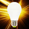 Светодиодная лампа Feron LB-93 A60 12W E27