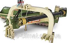 Мульчирователь KDL 160 Profi STARK c гидравликой (1.60 м. молотки, вертикальный подъем) (Литва), фото 3