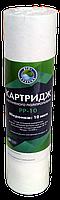 Фільтр вспінений поліпропіленовий 10 мкм, фото 1