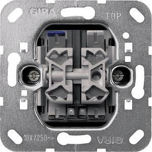 Gira 014500 Клавишный выключатель переключатель