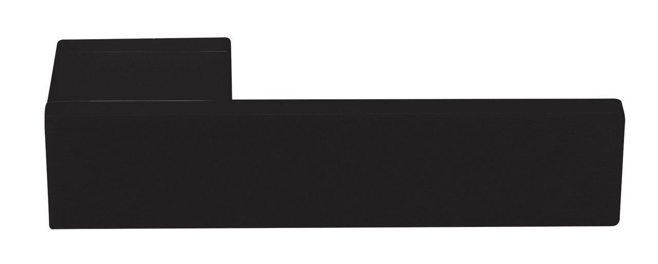 Ручки для дверей Zogometal 2356 чорний матовий