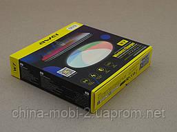Awei W7 10W White, беспроводное зарядное устройство с подсветкой, фото 2