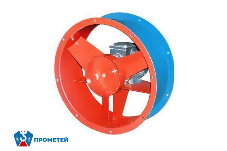 Вентилятор ВO 06-300-3.15 (ВО 13-290)