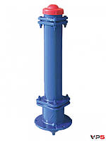 Гидрант пожарный чугунный Н-0,50м