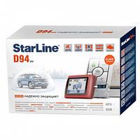 Автосигнализация StarLine D94 2CAN GSM/GPS 2SLAVE T2.0