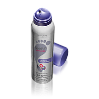Дезодорант-спрей для ног против натирания «Актив-уход» от Орифлейм