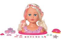 Кукла-манекен Baby Born Модный Парикмахер 827307