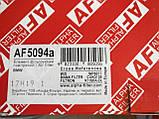 Фильтр салона Ваз 2110-2112 после 2003 года ALFA FILTER Угольный, фото 2