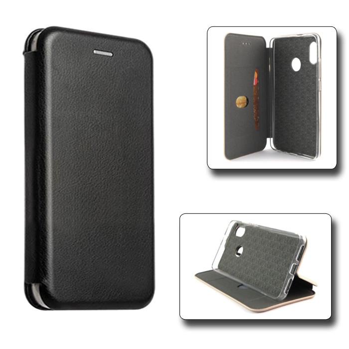 Чехол-книжка Book Case для Xiaomi Redmi Note 6 Pro