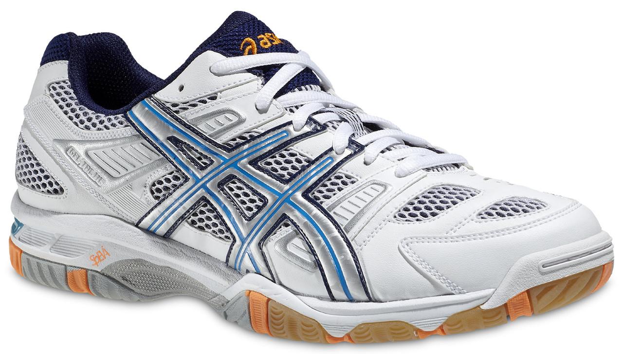 63884359ce11 Кроссовки волейбольные Asics Gel Tactic B302N-0141 - Mizuno OK -  интернет-магазин в