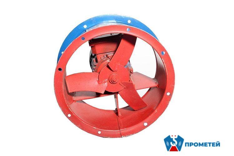 Вентилятор ВO 06-300-5 (ВО 13-290)