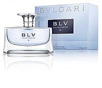 Мужская парфюмированная вода Bvlgari BLV Eau de Parfum II 75 ml (Булгари БВЛ О Дэ Парфюм 2)