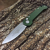 Нож Microtech LUDT Automatic (Replica) Green, фото 1