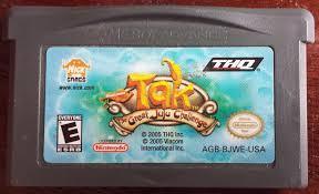 Tak - The Great Juju Challenge