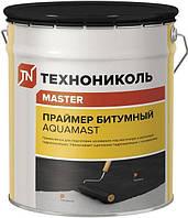 Праймер бітумний AguaMast 18л.