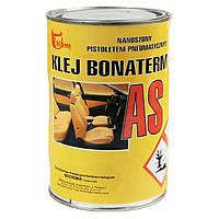 Клей автомобильный Bonaterm AS (под пульвер) для тканей, кожзамов, карпетов, ковролинов,  Польща 0.8кг