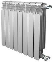 Биметаллический радиатор для отопления Sira Ali Metal 500/95