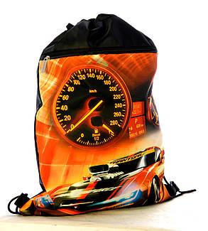Рюкзак для сменки Hot wleels, фото 2