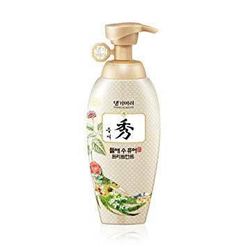 Кондиционер против выпадения волос DAENG GI MEO RI DLAE SOO Pure Hair Loss Care Treatment 400 мл., фото 2