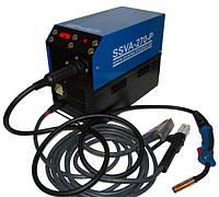 Сварочный инвертор SSVA 270P с рукавом