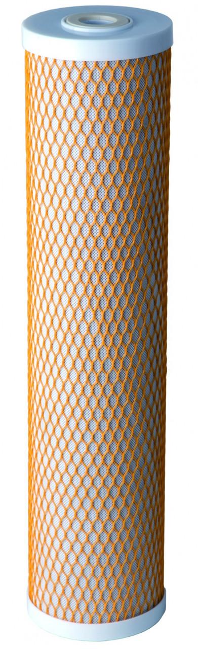 Картридж Гейзер Арагон 3 20ВВ. Комплектующие для проточных фильтров+Доставка