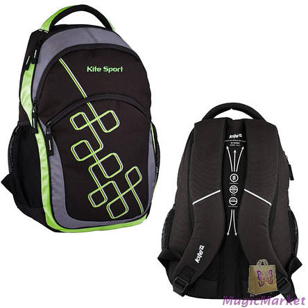 Kite sport рюкзаки крутые рюкзаки для подростков в украине