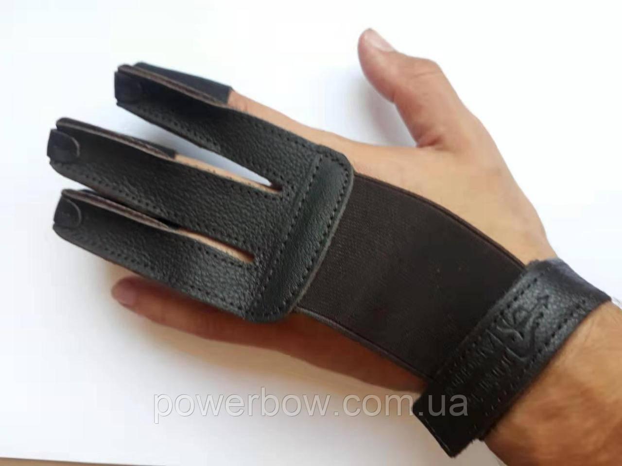 Перчатка для лука linkboy