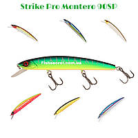 Воблер Strike Pro Montero 90SP