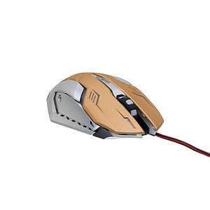 USB Мышь Avan G5 Gaming Цвет Золотой