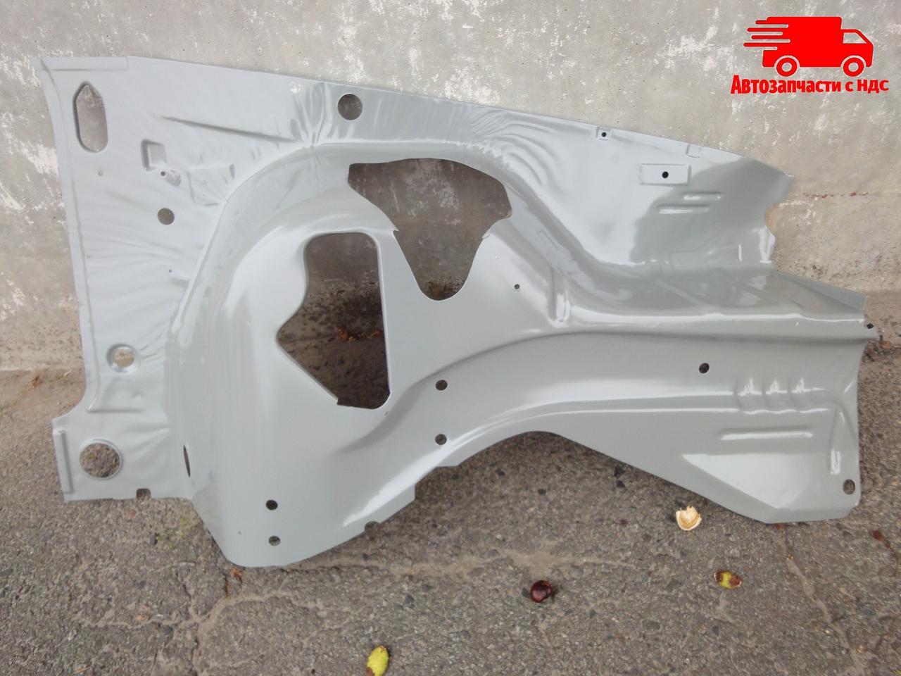Брызговик крыла ВАЗ 2108 переднего левого без лонжерона (пр-во АвтоВАЗ). 21080-840326500. Ціна з ПДВ.