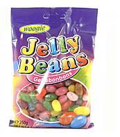 Конфеты Woogie Jelly Beans 250 гр. Австрия