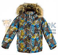 Куртка Lenne Alex 18340-8160 110р