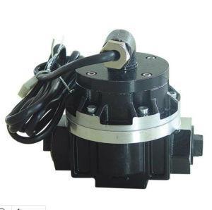 OGM-25 SS счетчик с импульсным выходом для химикатов, 20-120 л/мин