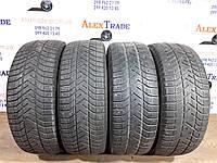 205/55 R16 Pirelli Winter SnowControl 3 шины бу зимние